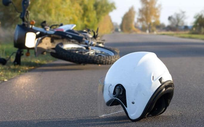 Motocycle Accidents